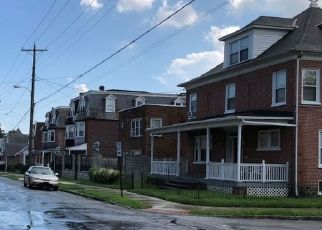 Foreclosed Home in W 30TH ST, Wilmington, DE - 19802