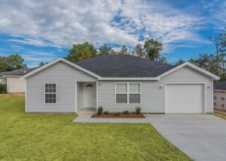 Foreclosed Home in APPLE DR, Crestview, FL - 32536