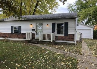 Foreclosed Home en FAIRWOOD AVE, Marion, OH - 43302