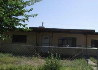 Foreclosed Home en MONTEZUMA AVE, Tularosa, NM - 88352