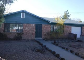 Foreclosed Home en NUVES CT NW, Albuquerque, NM - 87105