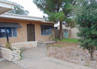 Foreclosure Home in Roswell, NM, 88201,  N RICHARDSON AVE ID: F4318386