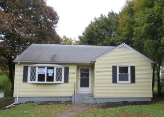 Foreclosed Home in PRESTON AVE, Meriden, CT - 06450