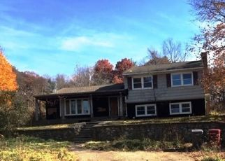 Foreclosed Home in E WATERBURY RD, Naugatuck, CT - 06770
