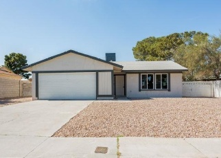 Foreclosed Home en MARTINGALE CT, Las Vegas, NV - 89119