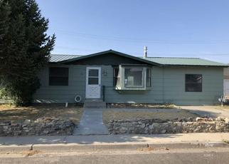 Foreclosed Home en GOLD CREEK AVE, Battle Mountain, NV - 89820