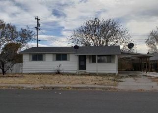 Foreclosed Home en WILSON AVE, Battle Mountain, NV - 89820