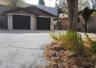Foreclosure Home in Sun Valley, NV, 89433,  SHORT AVE ID: F4318475