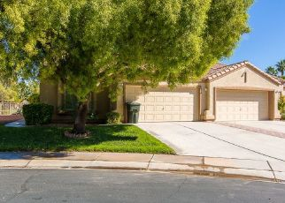 Foreclosure Home in Mesquite, NV, 89027,  MEADOWBROOK CT ID: F4318480