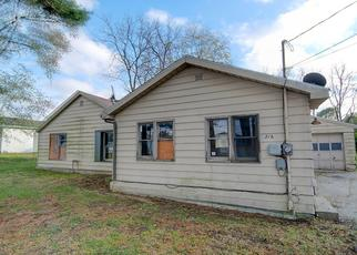 Foreclosed Home in FORT ST, Niles, MI - 49120