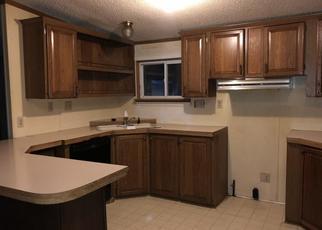 Foreclosed Home en ARENDT RD, Yale, MI - 48097