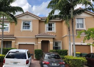Foreclosed Home in NE 42ND AVE, Homestead, FL - 33033
