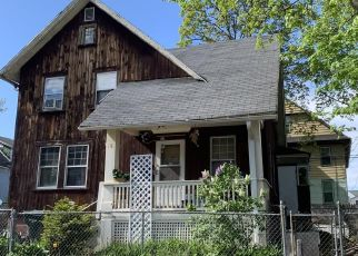 Foreclosed Home in NEWMAN ST, Springfield, MA - 01105