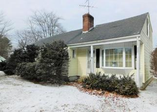 Foreclosure Home in Springfield, MA, 01119,  GARDENS DR ID: F4318705
