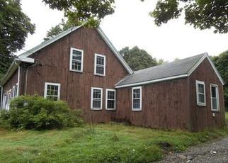 Foreclosed Home in POQUANTICUT AVE, North Easton, MA - 02356