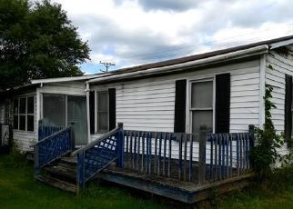 Foreclosed Home en WESTERNPORT RD SW, Westernport, MD - 21562