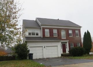 Foreclosed Home en BANLEIGH LN, Clinton, MD - 20735