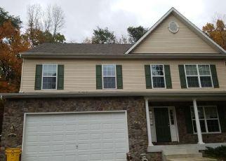 Foreclosed Home en HILLTOP RD, Jessup, MD - 20794
