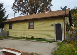 Foreclosed Home in N KEALING AVE, Indianapolis, IN - 46201