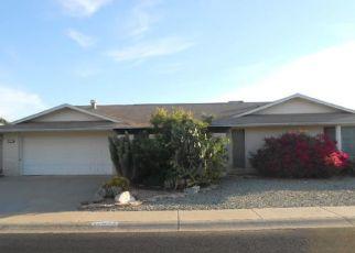 Casa en ejecución hipotecaria in Sun City West, AZ, 85375,  W BLUE BONNET DR ID: F4318797