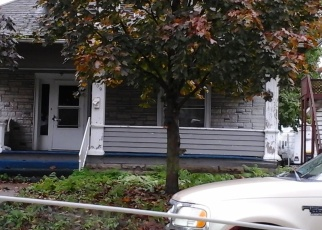 Foreclosed Home in W 6TH ST, Anderson, IN - 46016