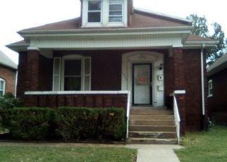 Foreclosed Home in BENTON ST, Granite City, IL - 62040