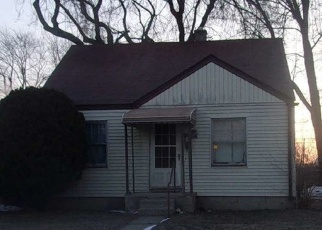 Foreclosed Home in GINLEY ST, Roseville, MI - 48066