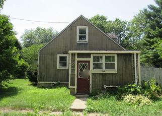 Foreclosed Home in W MAIN ST, Lowell, IN - 46356