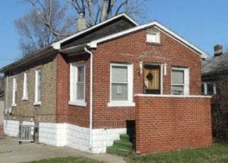 Foreclosed Home in PENNSYLVANIA ST, Gary, IN - 46407