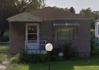 Foreclosed Home in PIERCE ST, Gary, IN - 46407