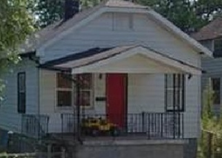 Foreclosed Home in W 10TH PL, Gary, IN - 46404