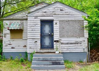 Foreclosed Home in HANLEY ST, Gary, IN - 46406