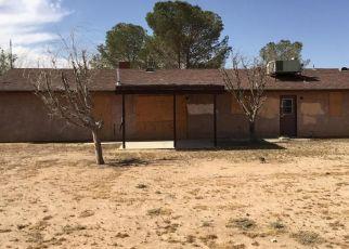 Foreclosed Home en JACARANDA AVE, California City, CA - 93505