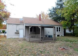 Foreclosure Home in Hutchinson, KS, 67501,  E 8TH AVE ID: F4319113