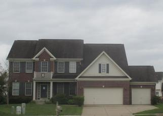 Foreclosed Home in LEDGE ROCK CT, Zionsville, IN - 46077