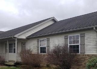 Foreclosed Home in SHENANDOAH CT, Kouts, IN - 46347