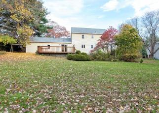 Foreclosed Home in SCARANO RD, Southington, CT - 06489