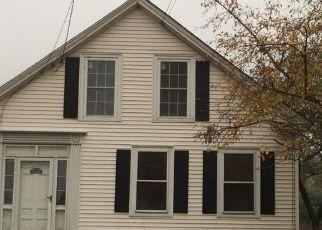 Foreclosure Home in Orange county, VT ID: F4319278