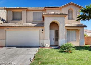 Foreclosed Home en WATER SPORT AVE, North Las Vegas, NV - 89031
