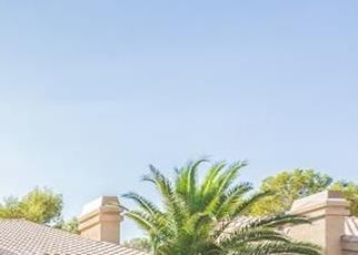 Foreclosed Home in MILL POINT DR, Henderson, NV - 89074