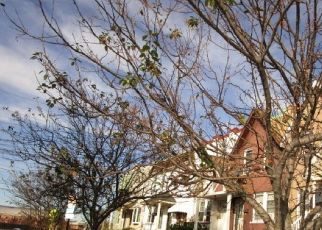 Foreclosed Home in E MILTON AVE, Rahway, NJ - 07065