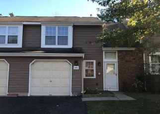 Foreclosed Home in WISBECH PL, Somerset, NJ - 08873