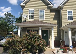 Foreclosed Home in BEIDEMAN AVE, Camden, NJ - 08105