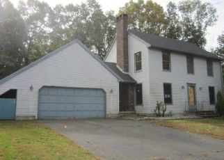 Foreclosed Home in WESTWOOD DR, Vernon Rockville, CT - 06066