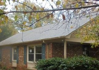 Foreclosed Home in ROCKWELL DR, Indian Trail, NC - 28079