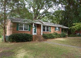 Foreclosed Home in NIGHTINGALE DR, Columbia, SC - 29209
