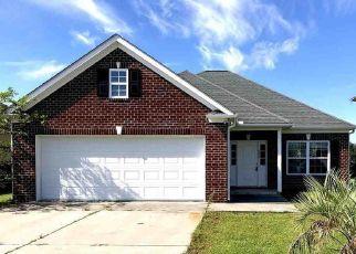 Foreclosed Home en TRAP SHOOTER CIR, Longs, SC - 29568