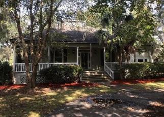 Foreclosed Home en RIVER BEND DR, Okatie, SC - 29909