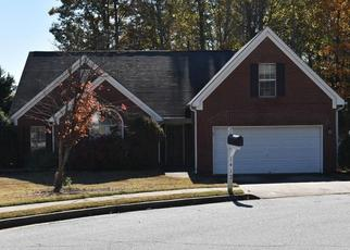 Foreclosed Home en FOUNTAIN VIEW DR, Lawrenceville, GA - 30043