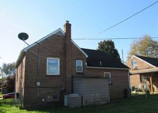 Foreclosed Home en CONEWAGO AVE, York, PA - 17404